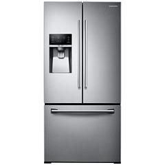 Samsung ENERGY STAR® 25.5 cu. ft. 3-Door French-Door Refrigerator