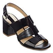 east 5th Eliana Womens Heeled Sandals
