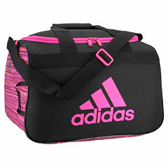 adidas® Diablo Small Duffel Bag