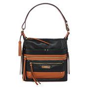 Rosetti Brandy Hobo Bag