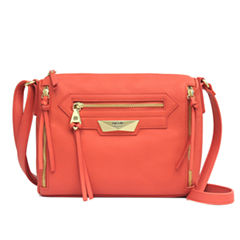 nicole By Nicole Miller Dori Crossbody Bag