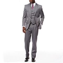 IZOD® Grey Stripe Suit Separates
