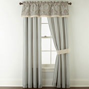 Home Expressions™ Maestro 2-Pack Curtain Panels