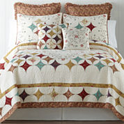 Home Expressions™ Laura Quilt