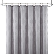 Royal Velvet® Viceroy Shower Curtain Display