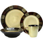 Pfaltzgraff® Taos 16-pc. Dinnerware Set