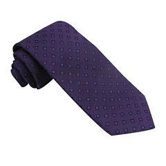 Haggar® Square Dot Wool Blend Tie