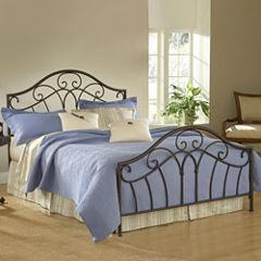 Howard Metal Bed or Headboard