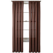 Liz Claiborne® Ainsley Window Treatments