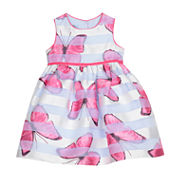 Marmellata Party Dress - Toddler