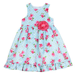 Marmellata Party Dress Girls