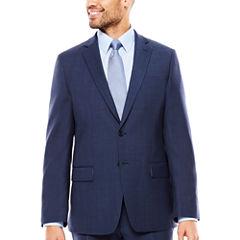 Claiborne Slim Fit Woven Suit Jacket Slim
