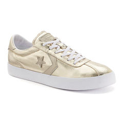 Converse Chuck Taylor All Star Breakpoint Metallic Sneakers Womens Sneakers
