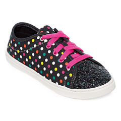 City Streets Nylee Girls Sneakers - Little Kids/Big Kids