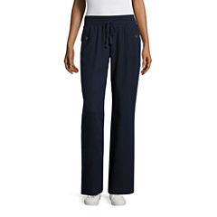 Rewash Solid Palazzo Pants-Juniors