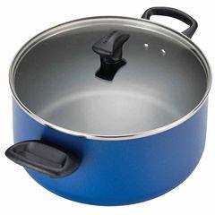 Farberware 15-pc. Aluminum Cookware Set
