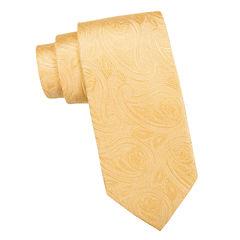 Stafford Non-Solid Paisley Tie