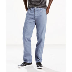 Levi's® 501® Shrink-To-Fit Jeans