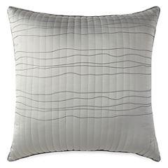 Studio Vale Solid Euro Pillow