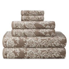 JCPenney Home™ Savannah Bath Towel Collection