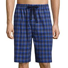 Van Heusen Knit Pajama Shorts