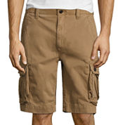 Arizona Cargo Shorts with Flex Waistband