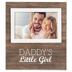 Burnes of Boston® Daddy's Little Girl 4x6