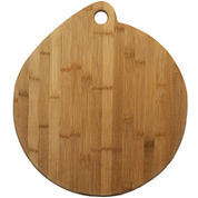 Totally Bamboo® Artisan Pizza Board