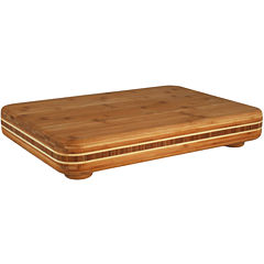 Totally Bamboo® The Big Easy Cutting Board