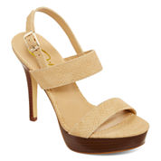 Diba® London Tizzy Platform Sandals