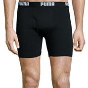 Puma® 3-pk. Cotton Comfort Boxer Briefs
