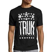 Trukfit Stars and Truk Tee - Big & Tall