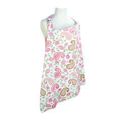 Trend Lab® Nursing Cover - Paisley Pink