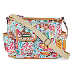 Lily Bloom Libby Crossbody Bag