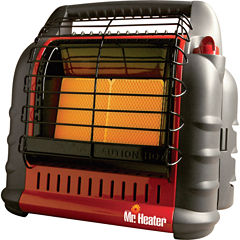 Mr. Heater Big Buddy Portable Heater