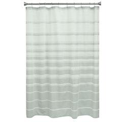 Bacova Guild Drake Shower Curtain