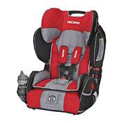Recaro Performance Sport Harness Booster Car Seat - Redd