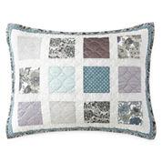 Home Expressions™ Echo Pillow Sham