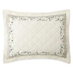 Home Expressions™ Gardenbrook Pillow Sham