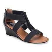 Eurosoft™ Meryle Wedge Sandals