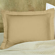 Tailored Pillow Sham