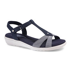 Grasshoppers® Womens Rose Strap Sandals