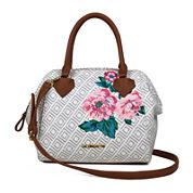 Liz Claiborne® Casey Satchel Bag
