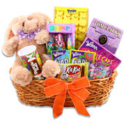 Alder Creek Delightful Easter Treats Gift Basket