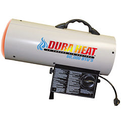 DuraHeat Forced Air Outdoor Heater