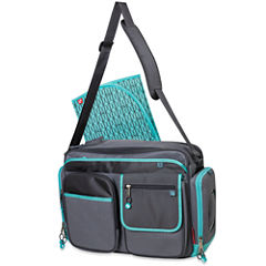 Fisher Price Messenger Diaper Bag