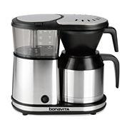 Bonavita 5-cup Stainless Steel Carafe Coffee Brewer