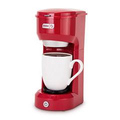 Dash Single Serve Drip Coffee Maker
