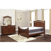 Signature Design by Ashley® Leahlyn 3-pc. Bedroom Set + FREE Sierra Sleep Mattress Set