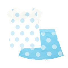 Nike Skirt Set Preschool Girls